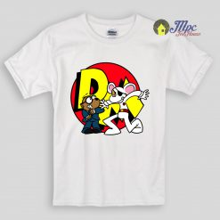 Danger Mouse and Penfold Kids T Shirts and Youth