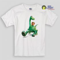 Good Dinosaur Kids T Shirts