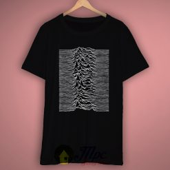 Joy Division Wave T shirt