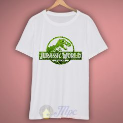 Jurassic World Symbol T Shirt