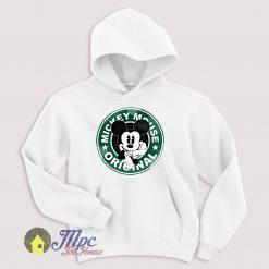 Mickey Mouse Original Hoodie