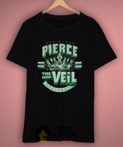 Pierce The Veil San Diego T Shirt