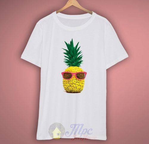 Pineapple Summer T Shirt