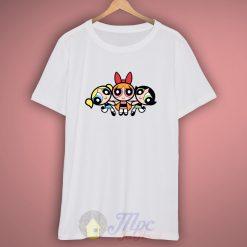 Powerpuffgirl T Shirt