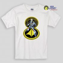Skull Squadron Kids T Shirts