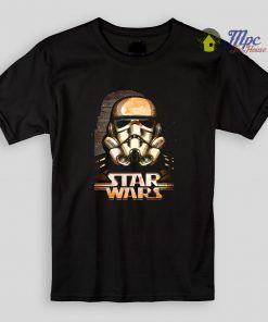 Star Wars Stormtrooper Kids T Shirts