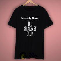 The Breakfast Club T Shirt