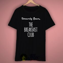 The Breakfast Club T Shirt