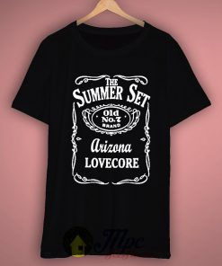 The Summer Set T Shirt