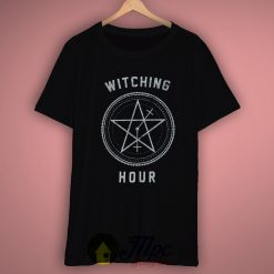 Witching Hour T Shirt
