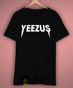 Yeezus Yeezy Symbol T Shirt