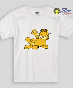 Garfield Relax Kids T Shirts and Youth