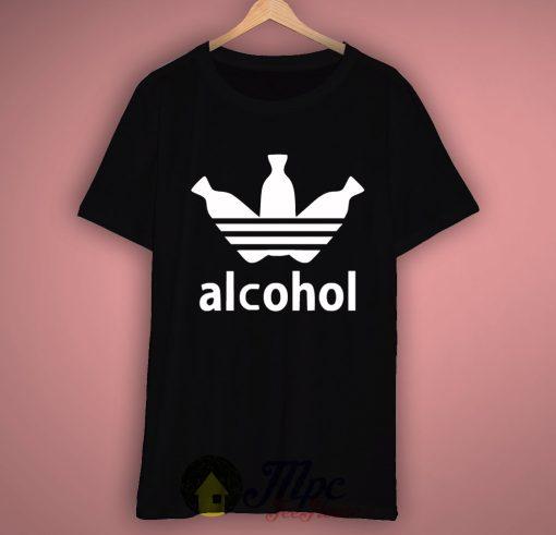 Adidas Parody Alcohol Black