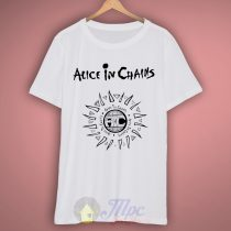 Alice In Chains Grunge T-Shirt