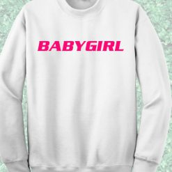 Babygirl Cute Sweatshirt