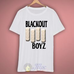 Blackout Boyz T Shirt