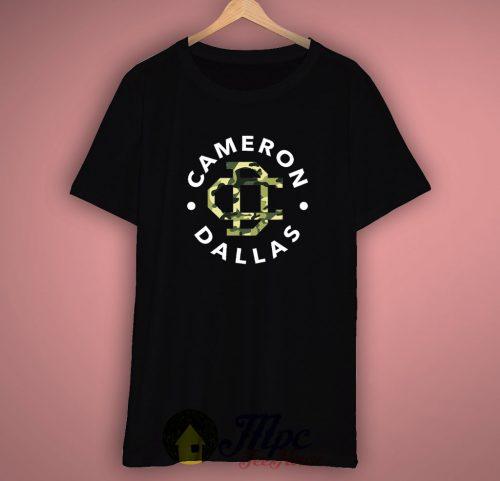 Cameron Dallas Magcon Boys T Shirt