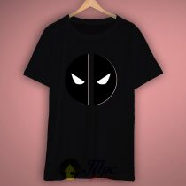 Deadpool Symbol T Shirt