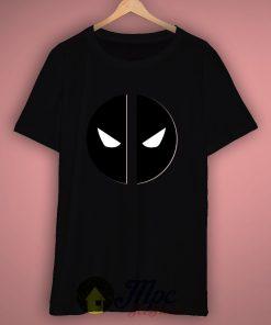 Deadpool Symbol T Shirt