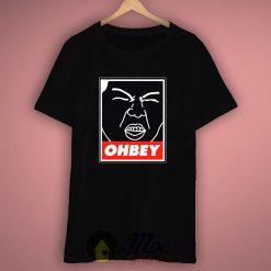 Exo Sehun Ohbey T Shirt