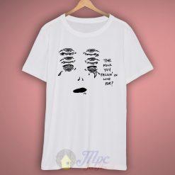 Falling In Love Eye T Shirt