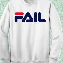 Fila Fail Crewneck Sweatshirt