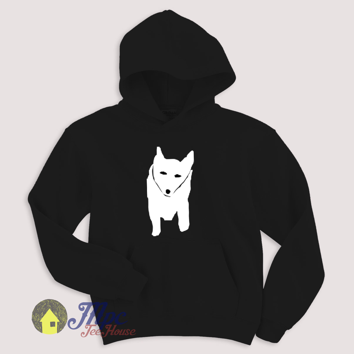 Funny Dog Pewdiepie Hoodie Size S Xxl Mpcteehouse 80s Tees