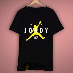 Green Bay Packer Air Jordy T-Shirt