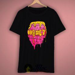 Honey Melt T Shirt