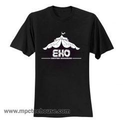 Luhan Exo Christmas Wonderland T-Shirt