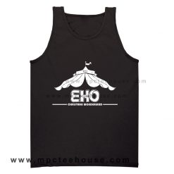 Luhan Exo Christmas Wonderland Tank Top