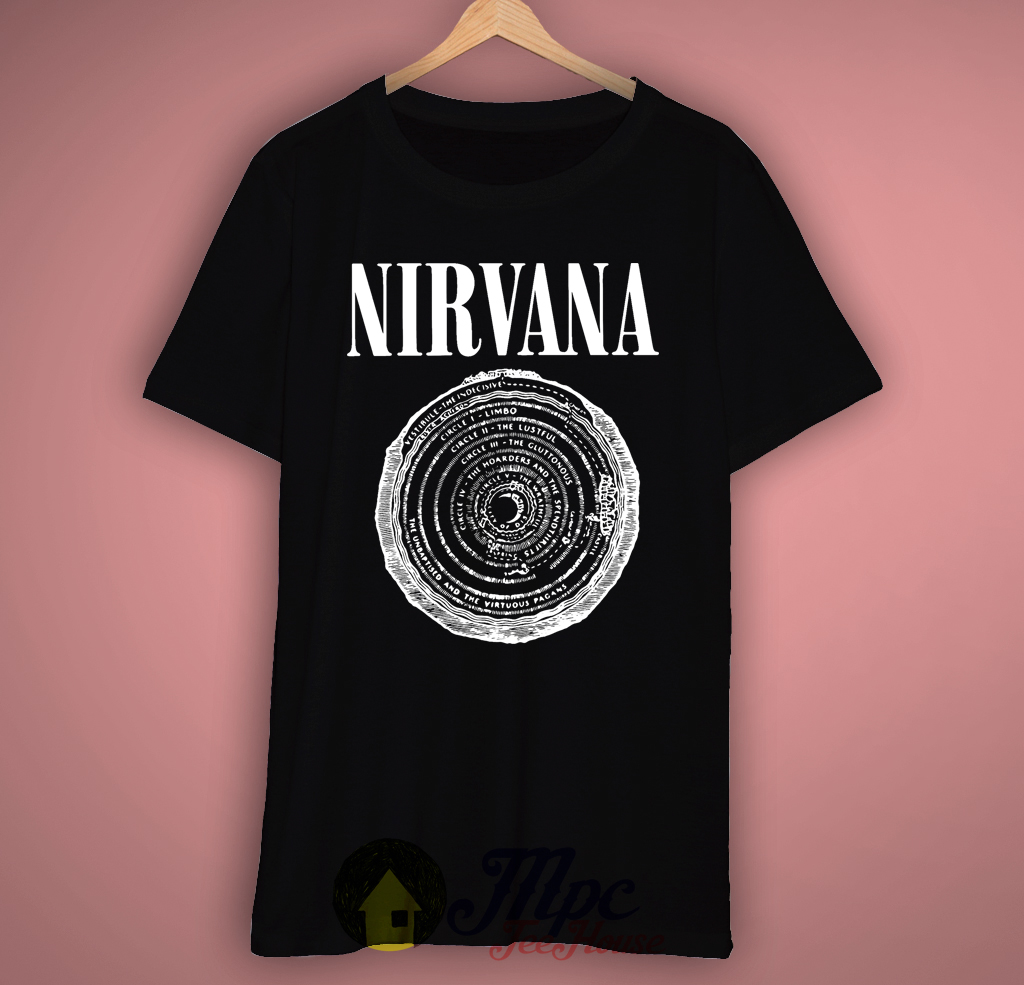 Find great deals on eBay for nirvana shirt. Shop with confidence.