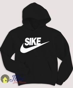Sike Just Do It Hoodie