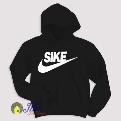 Sike Just Do It Hoodie