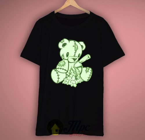Teddy Bear Zombie T-Shirt