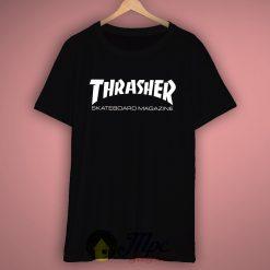 Thrasher Skateboard T Shirt