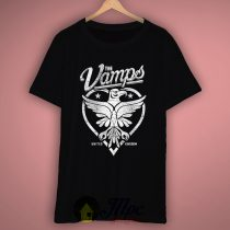 Vamps United Kingdom T-Shirt