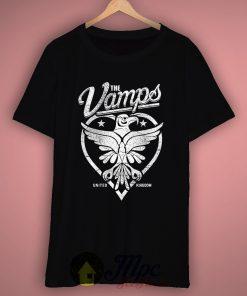 Vamps United Kingdom T-Shirt