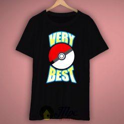 Very Best Pokemon Trainer T-Shirt