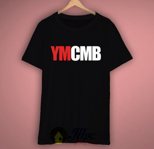 YMCMB Hip Hop T-Shirt