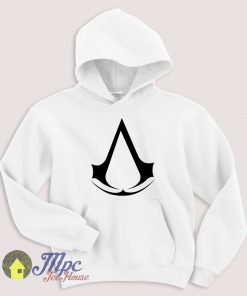 Assassin Creed Symbol Hoodie