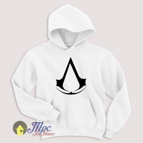 Assassin Creed Symbol Hoodie