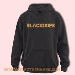 Blackdope Pullover Hoodie