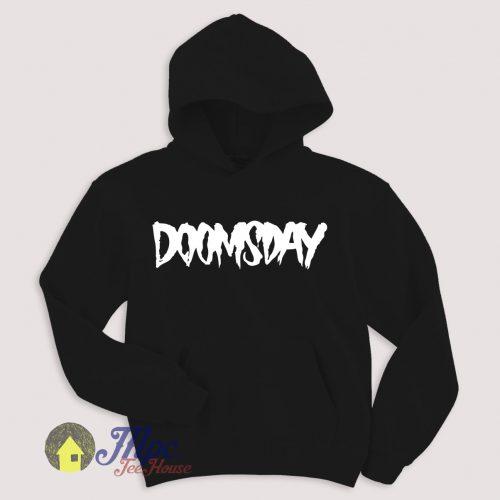 Doomsday Symbol Hoodie