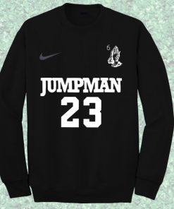Drake Jumpman Sweatshirt