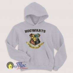Harry Potter Hogwarts School Hoodie