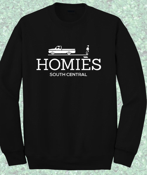 Homies South Central Sweatshirt