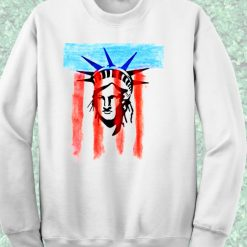 Liberty Merica Sweatshirt