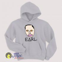 Odd Future OFWGKTA Earl Hoodie