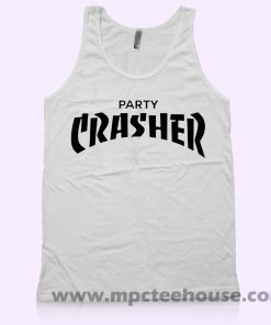 Party Crasher Tank Top